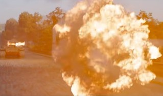 Баста и Пелагея в боевитом клипе на саундтрек потенциального блокбастера «Т-34»