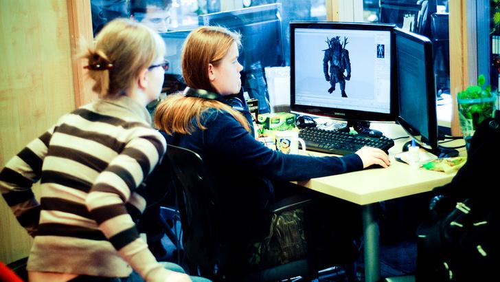 Фото №21 - В сеть утекли секреты разработки новой видеоигры