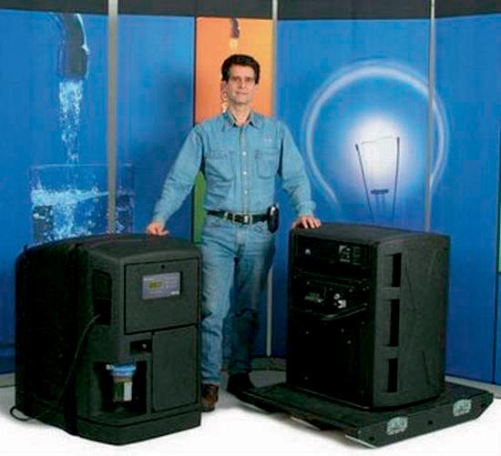 Фото №5 - Граф клецка, изобретатель светомузыки
