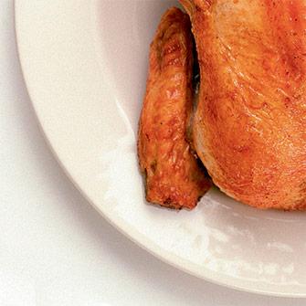 Фото №4 - Курица  не пицца. Идеальная новогодняя еда