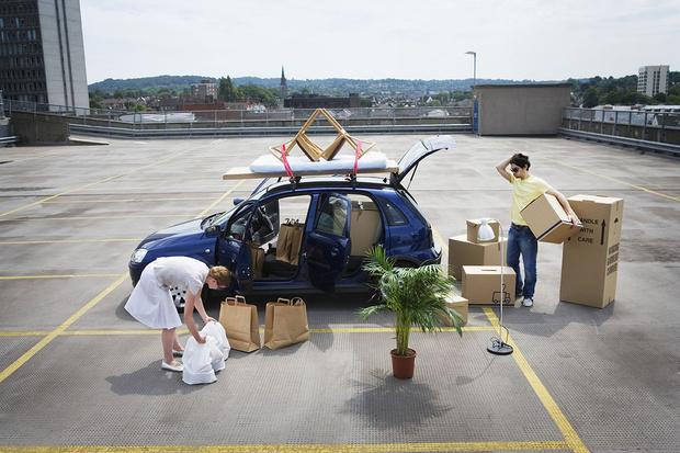 Фото №1 - Пять неожиданных способов сломать свой автомобиль