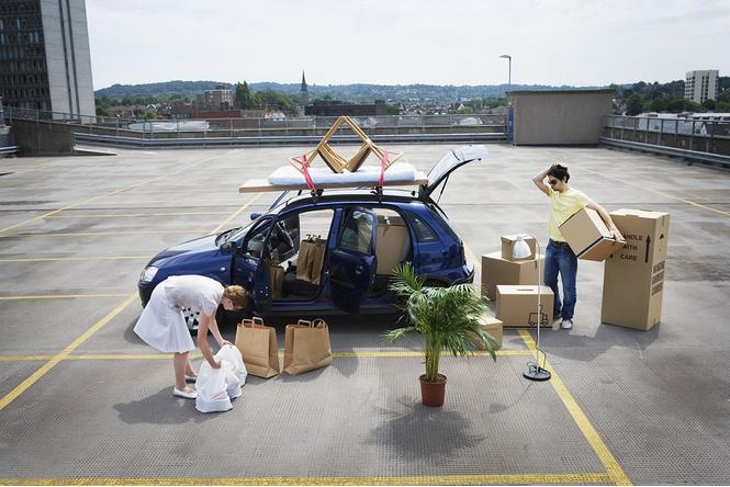 Пять неожиданных способов сломать свой автомобиль