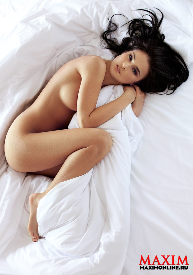 Девушка из рекламы обезболивающего «Некст», Линда Викмане