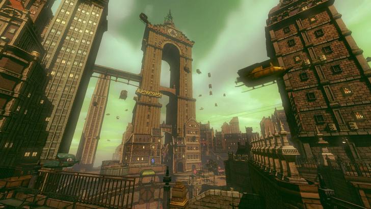 Фото №2 - Resident Evil 7: Biohazard и другие главные игры января