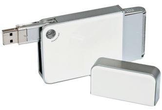 Фото №2 - Стимпанковский телевизор, USB-бритва и еще 3 гаджета месяца