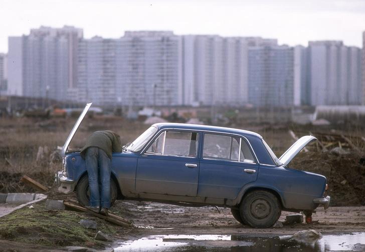 Фото №1 - Лучшие машины 2018 года по версии российских автомобилистов
