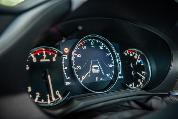 Фото №5 - 5 причин влюбиться в новую Mazda 6