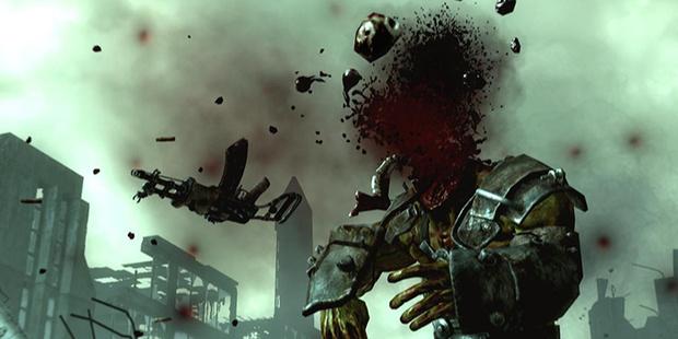 Фото №1 - Можно ли оружием из видеоигр убивать настоящих людей?