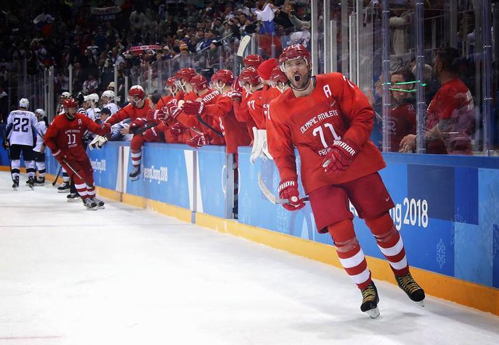 Фото №1 - «Я очень боялся за Ковальчука…» Олег Знарок объяснил нам, как были обыграны чехи