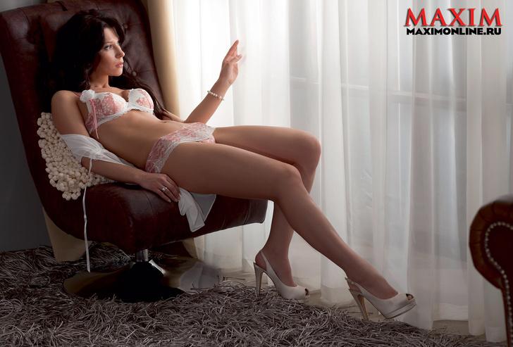 Екатерина Волокова