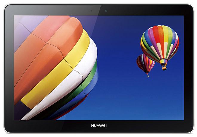 Фото №1 - Обновленный Huawei MediaPad 10 Link+ 3G поступил в продажу