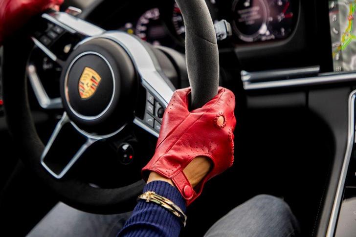 Фото №3 - Porsche Panamera GTS: в спортивной форме