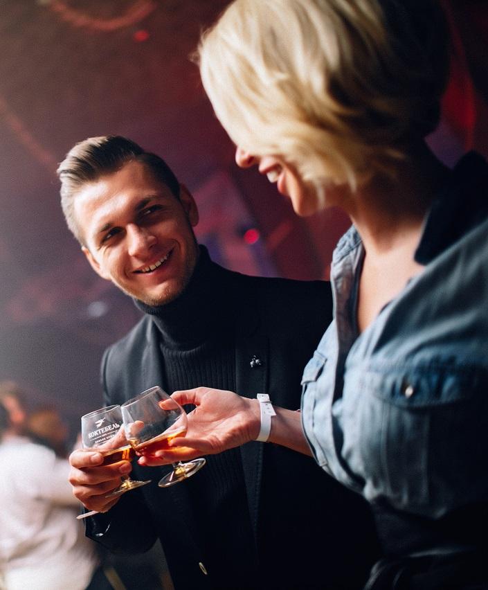 Фото №7 - Журнал MAXIM дал торжественный старт голосованию «100 самых сексуальных женщин страны» на вечеринке в Lexus Dome
