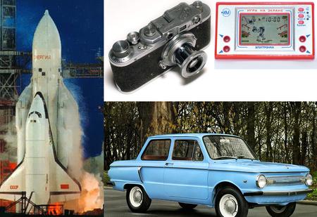 7 легендарных советских брендов, которые на самом деле западные