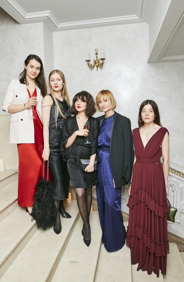 Фото №2 - Журнал Marie Claire вручил награду лучшим бьюти средствам года