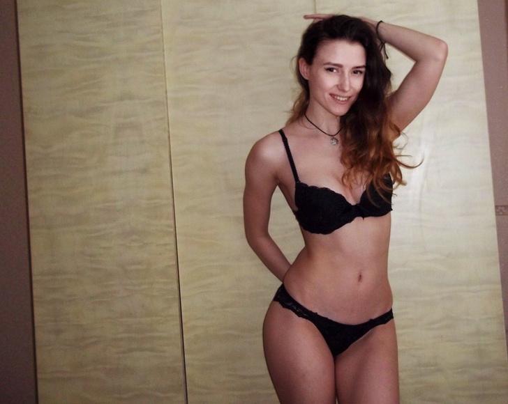 Татьяна Ярмак