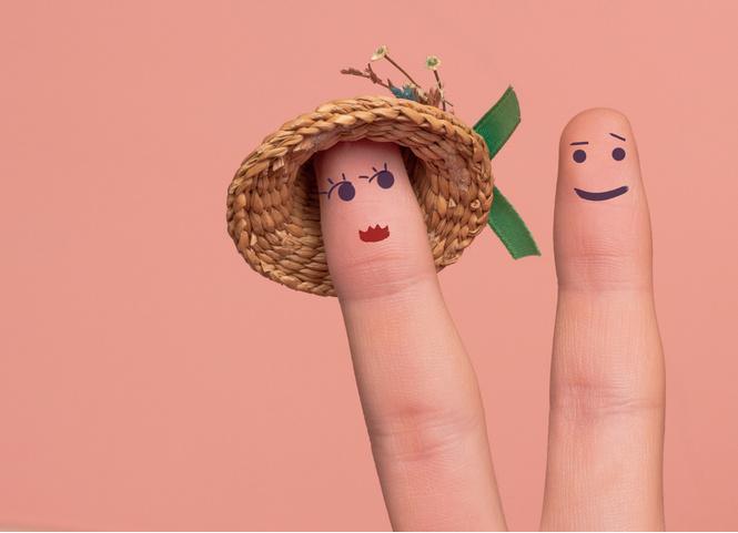 Это не миф! По твоим пальцам можно судить о длине твоего пениса!