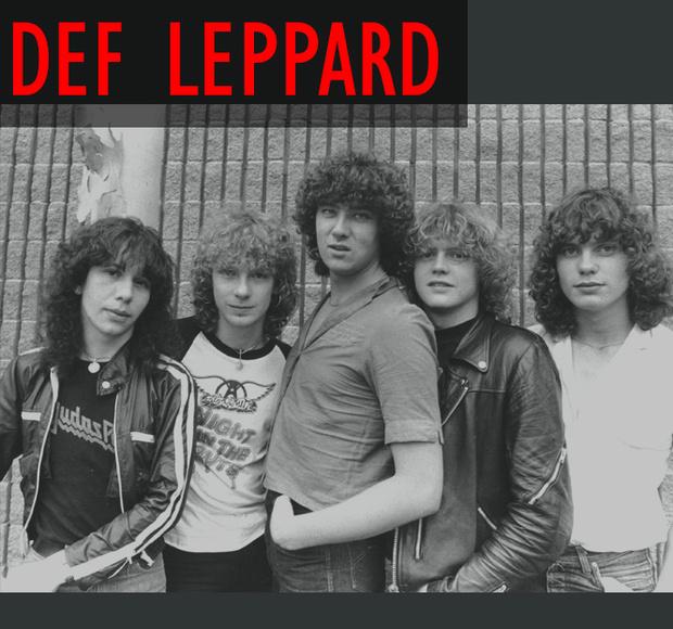 Фото №7 - Когда знаменитые группы были молодыми и смешными: 23 желторотые фотографии