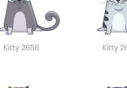 Торги в валюте Ethereum растут из-за рисованных котиков