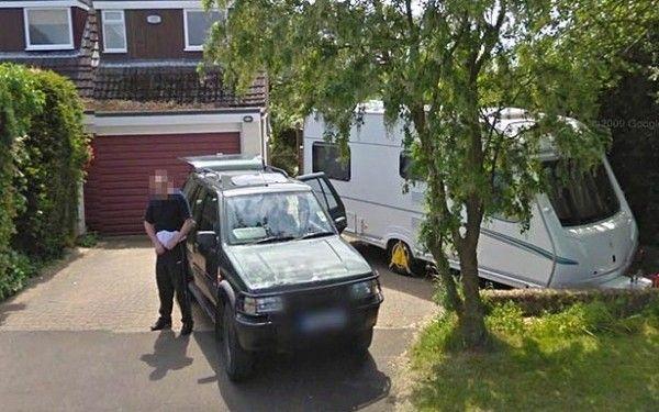 Фото №2 - 5 преступлений, раскрытых при помощи Google Maps