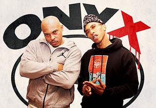 Видеосалон: Легенды хип-хопа ONYX смотрят русские клипы