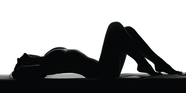 Фото №3 - Пропаганда нейросексуализма: почему мозг для секса так же важен, как ноги для футбола
