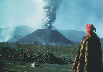Фото №3 - Лавапокалипсис. Почему вулканы опаснее для человечества, чем астероиды и пандемии