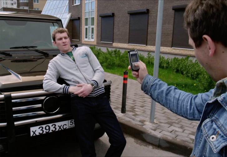 Фото №1 - Названа десятка самых популярных у россиян марок автомобилей!