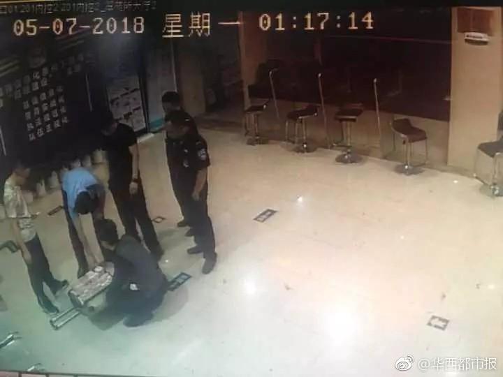 Фото №2 - Китаец заплатил 300 000 долларов отходных за расставание, девушка отказалась — слишком мало