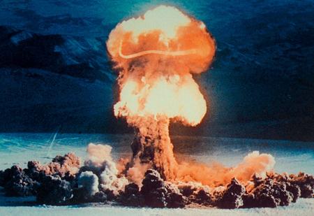 Как уцелеть позже ядерных взрывов, разве третья соглашение до сей времени а начнется