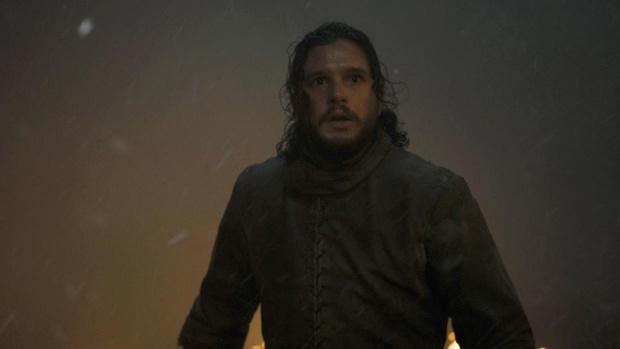 Фото №5 - HBO выложил фото из третьей серии финала «Игры престолов»