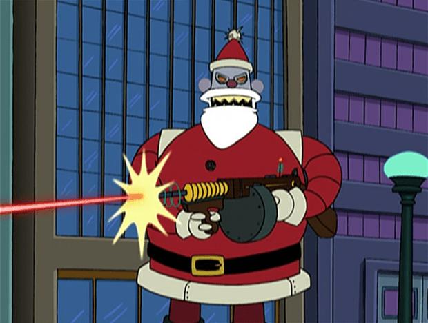 Фото №4 - 15 лучших рождественских серий. Часть 2