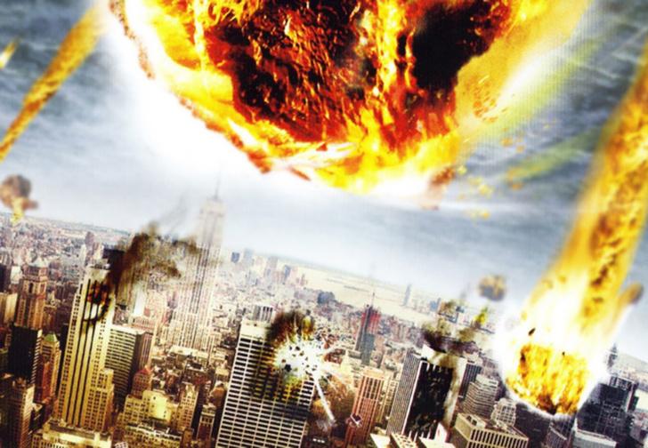 Фото №1 - NASA сообщило о приближении «потенциально опасного» астероида