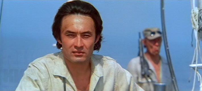 Фото №1 - Жизнь и смерть актера, пирата и просто хорошего каратиста Талгата Нигматулина