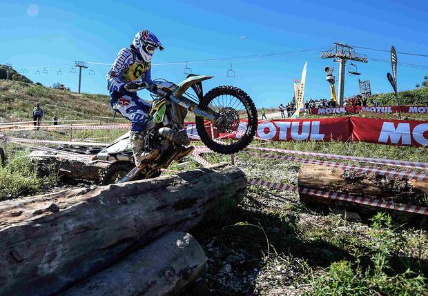 Фото №3 - В Сочи пройдет уникальный спортивный праздник Motul Extreme Show