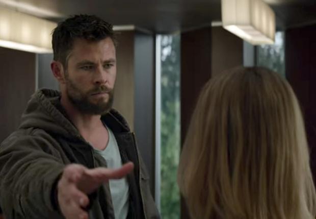 Фото №1 - Капитан Марвел, квантовое измерение и кое-что покруче! Новый трейлер «Мстителей. Финал» (на русском)