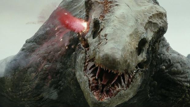 Фото №2 - ТОП-10 самых зубастых монстров