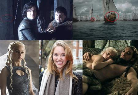9 статей, которые ты должен прочесть перед последним эпизодом в 6 сезоне «Игры престолов»
