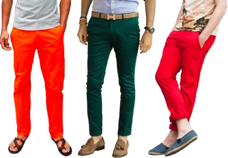Фото №2 - 100 самых честных правил мужского гардероба! Часть 2: костюм, брюки, джинсы