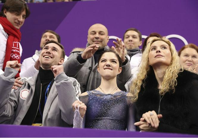 «Я горжусь моей Родиной»: Медведева жестко ответила иностранным журналистам