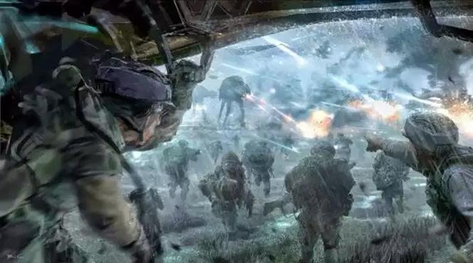 Фото №5 - Все, что сейчас известно о спин-оффе «Звездные войны: Изгой»