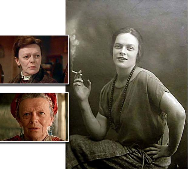 Фото №5 - Актеры, которых мы не видели молодыми