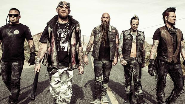 Фото №22 - 38 баек о происхождении названий рок-групп