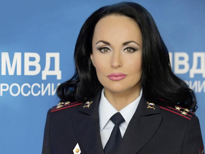 Фото №5 - 100 самых сексуальных женщин России — 2016. Места с 100-го по 81-е!