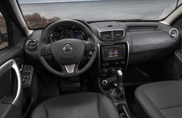 Фото №2 - Terrano — самый доступный внедорожник Nissan