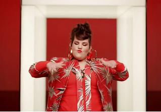 Эту песню уже сейчас называют потенциальным победителем «Евровидения- 2018»! (Нет, это не Юлия Самойлова!)