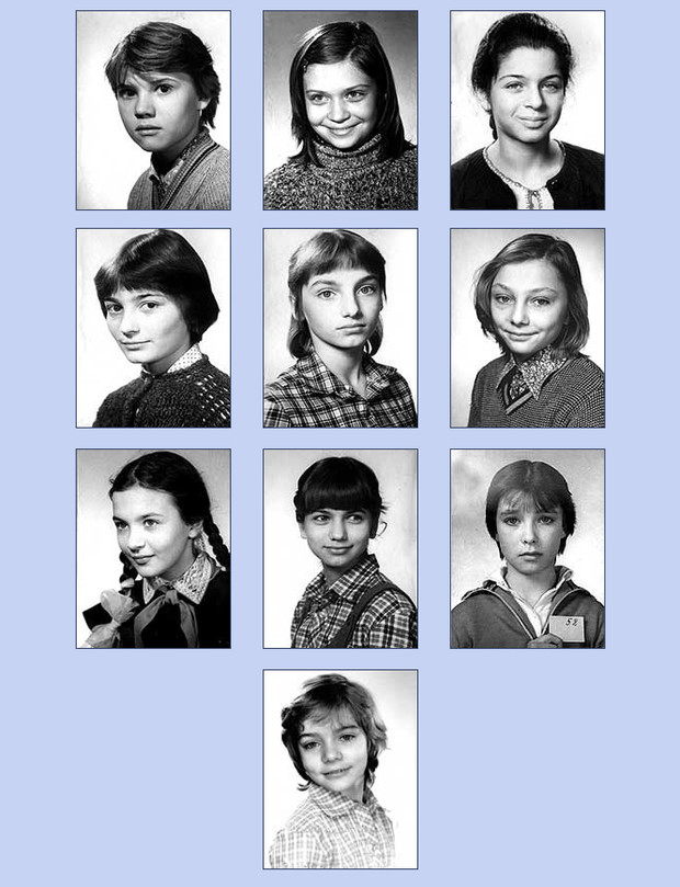 Фото №8 - 8 неожиданных фактов о фильме «Гостья из будущего»