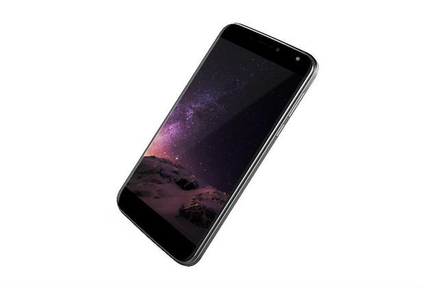Фото №2 - Made in Russia: в продажу выходит российский смартфон  BQ со сканером отпечатков пальцев