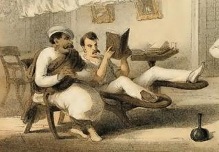 Камасутра, сэр! Приключения величайшего путешественника XIX века Ричарда Бёртона