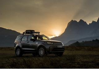 Как MAXIM вместе с Land Rover Россию открывал!